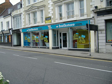 Bathstore Bedford