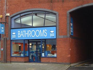 Bathstore Birmingham