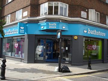Bathstore Chelsea