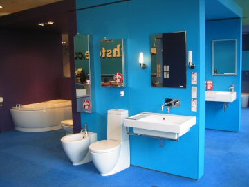 Bathstore Chesterfield
