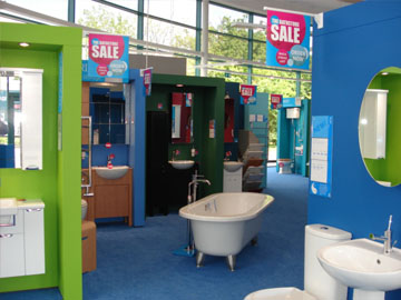 Bathstore Crawley