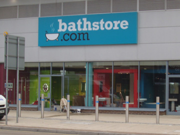 Bathstore Dartford