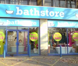 Bathstore Dulwich