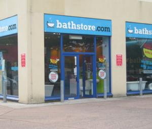Bathstore Exeter
