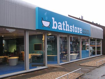 Bathstore Glasgow Clarkston