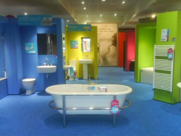 Bathstore Hereford
