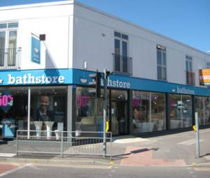 Bathstore High Wycombe