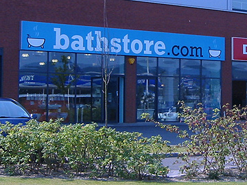 Bathstore Inverness