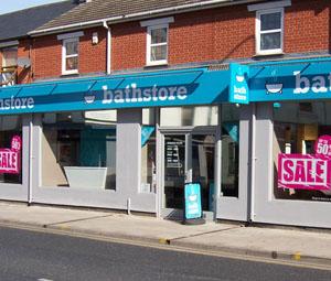 Bathstore Ipswich