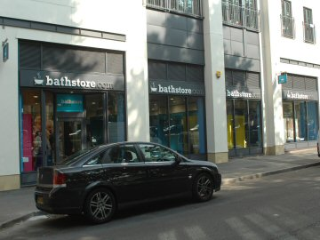 Bathstore leamington spa bathroom directory Bathroom design leamington spa