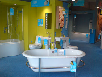 Bathstore Loughborough