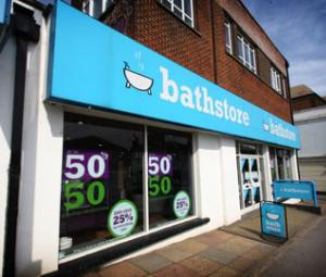 Bathstore Maidstone