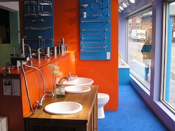Bathstore northampton bathroom directory for Bathroom design northampton