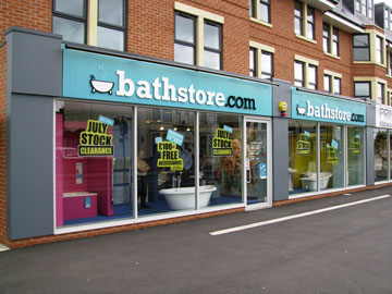 Bathstore Nottingham