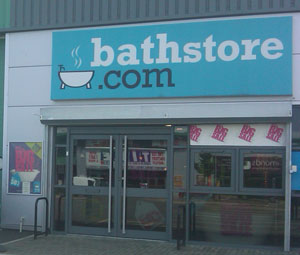 Bathstore Nuneaton