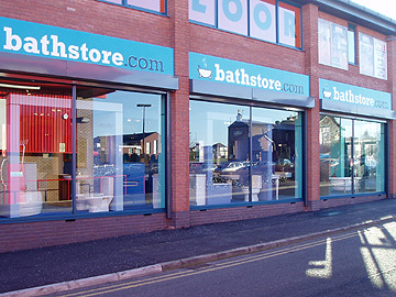 Bathstore Preston