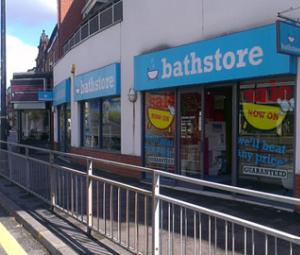 Bathstore Sale