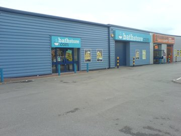 Bathstore Scunthorpe