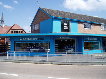 Bathstore Shrewsbury