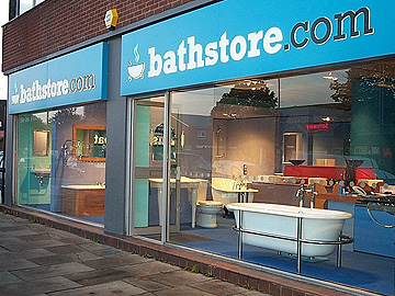 Bathstore Solihull