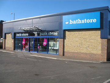 Bathstore Stockton On Tees Bathroom Directory