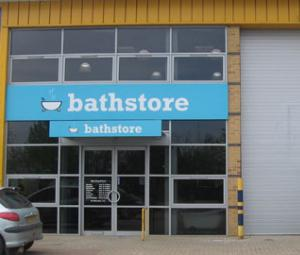 Bathstore Sutton Coldfield