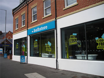 Bathstore Taunton