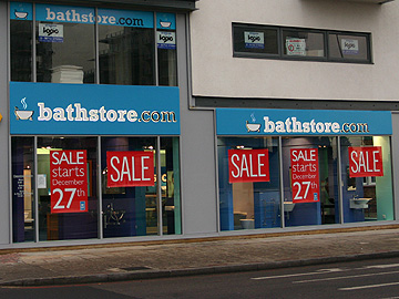 Bathstore Wandsworth