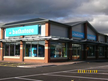 Bathstore Warrington