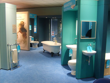 Bathstore Waterlooville