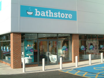 Bathstore Wigan