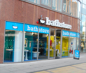 Bathstore Wimbledon Gate