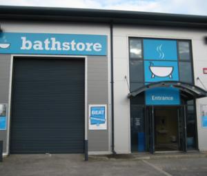 Bathstore Winchester