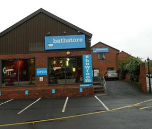 Bathstore Worcester