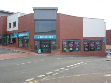 Bathstore Wrexham