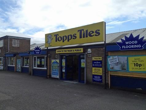 Topps Tiles Binley