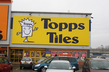 topps tiles cardiff newport road bathroom directory