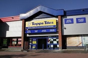 Topps Tiles Feltham