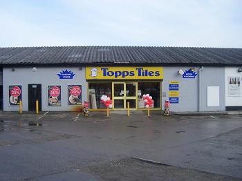 Topps Tiles Harrogate