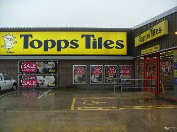 Topps Tiles Maidstone