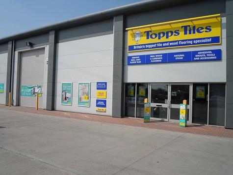 Topps Tiles St Neots