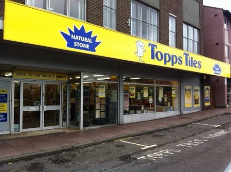 Topps Tiles West Wickham
