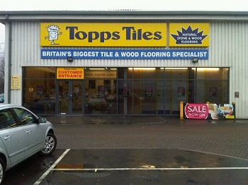 largest tile specialist topps tiles offers a massive range of tiles