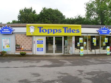 Topps Tiles Chippenham