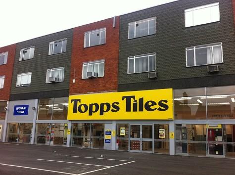 Topps Tiles East Molesey