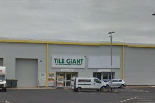 Tile Giant Gloucester