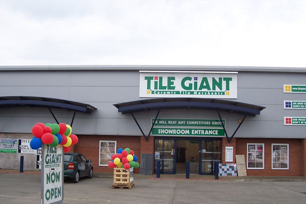 Tile Giant Grimsby