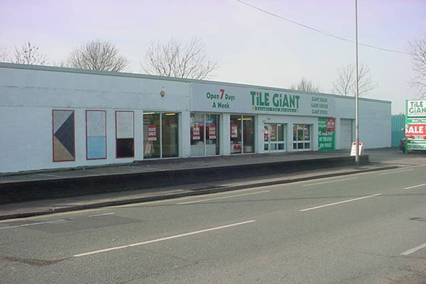 Tile Giant Rochdale