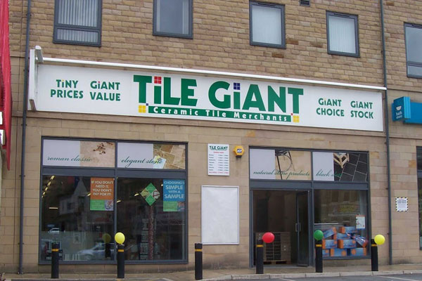 Tile Giant Shipley