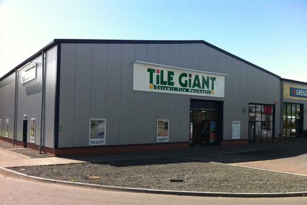 Tile Giant Stirling